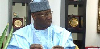 Covid-19: Lockdown In Lagos, Abuja, Ogun Continues– FG