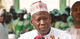 Lockdown: Kano Arrests Imam For Holding Juma'at Prayer