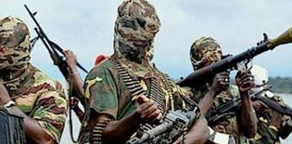 Police Inspector, 23 Others Kidnapped In Kaduna