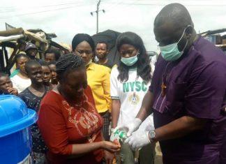Coronavirus: Maintain Social Distancing From Lagos, Abuja Relatives, Lawmaker Warns Constituents