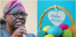 Easter: Lockdown Still In Place In Lagos State – LASG