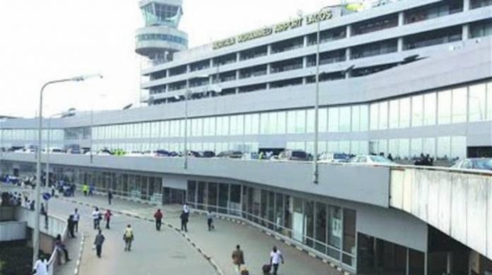 1,739 Foreigners Evacuated Through Lagos Airport- FAAN