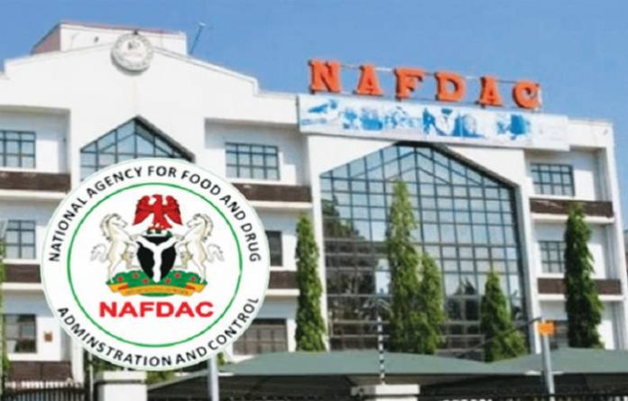 COVID-19: NAFDAC Begins Clampdown On Producers, Sellers Of Fake Sanitisers