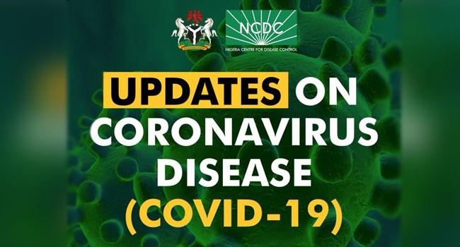 COVID-19: Nigeria Records 16 New Cases