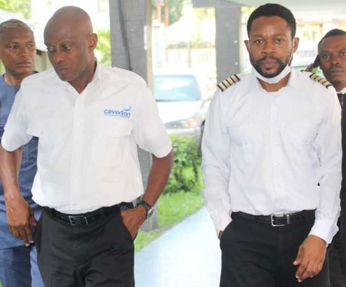 COVID-19: Police Arrest 2 Pilots For Allegedly Violating Restrictions On Local Flight In Rivers