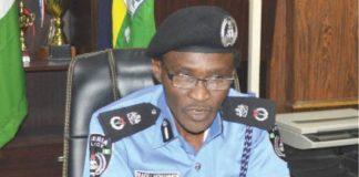 Lockdown: Police Confirm Arrest Of 30 Footballers In Kano