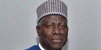 Buhari Condoles With DSS Boss, Yusuf Bichi, Over Mother's Death