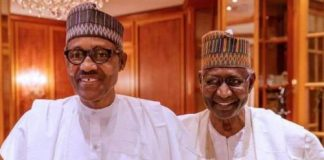 Abba Kyari, A True Patriot – President Buhari