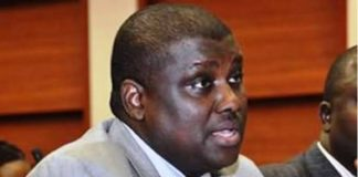 Alleged Money Laundering: Maina Fails To Get His Bail Conditions Varied Again