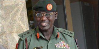 Nigerian Soldiers Killed 105 Boko Haram Fighters In Yobe – Musa