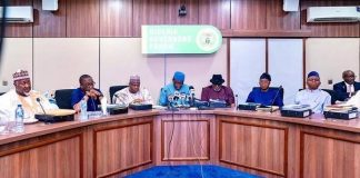 COVID-19: FG, Governors Disagree Over Lockdown