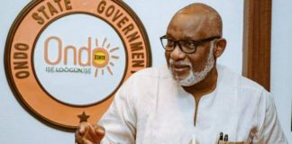 Palliatives: Ondo Joins Oyo, Rejects FG's Rice