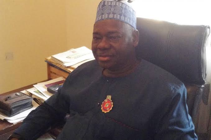COVID-19: UCH Chairman Tests Positive A Second Time