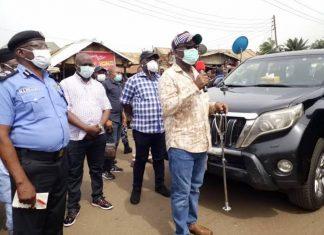 COVID-19: Benue Govt Commences Fumigation of Markets