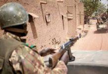 Gunmen Kill 25 Soldiers In Suspected Jihadist Attack
