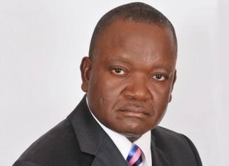 Benue EXCO Members Donate Salaries To COVID-19 Fight