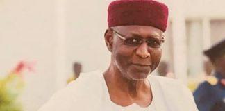 BREAKING: Abba Kyari To Be Buried Today