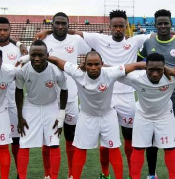 COVID-19: Rangers Int'l FC Extends Break To Two Weeks