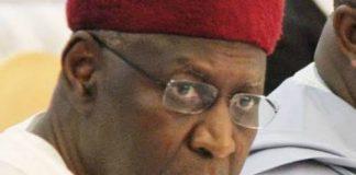 BREAKING: Abba Kyari's Body Arrives Abuja