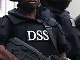 DSS Denies Invading Former Edo CoS Residence