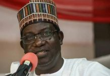 Plateau Govt Says It's Overwhelmed By Contributions To COVID-19 Fund