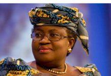 WHO Appoints Nigeria's Okonjo-Iweala As COVID-19 Special Envoy