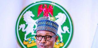 BREAKING: Coronavirus: Buhari Extends Lockdown in Lagos, Ogun, FCT By One Week