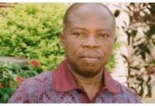 Enugu Commissioner For Health Dies