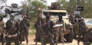 44 Boko Haram Terrorists Die In Prison