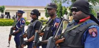 NSCDC Arrests Man Over Alleged Rape Of 6-year-old Girl In Kaduna