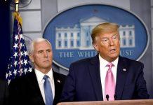 No Sugar-coating: Trump Changes Tack On Coronavirus Crisis