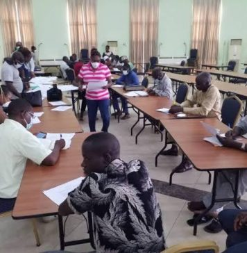 COVID-19: Benue Trains Personnel On Safety, Risk Communication