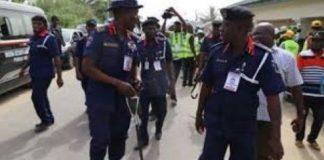NSCDC Arrest 2 Sisters Serving As Informants To bandits In Zamfara