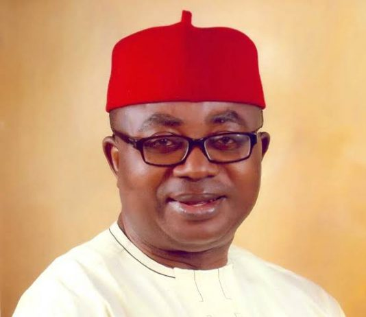 COVID-19: Rep Tasks Nigerians On Strict Adherence To Guidelines