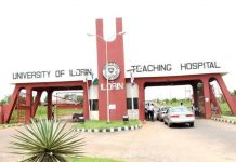COVID-19: UITH Suspends Consultant Over Alleged Unethical Conduct