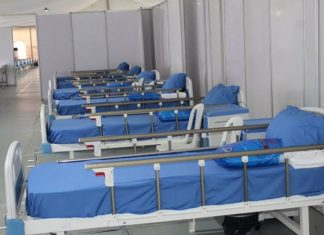 Covid-19: Daura Gets Fully-equipped Isolation Centre