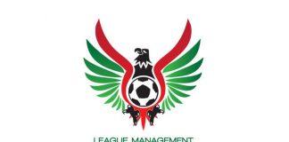 LMC, Clubs Await FG Directives For NPFL Season Restart , Won't Cut Players Salaries
