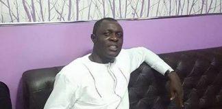 Lockdown: Odeli, PDP Chief, Applauds Okowa's Decision On Schools, Face Masks