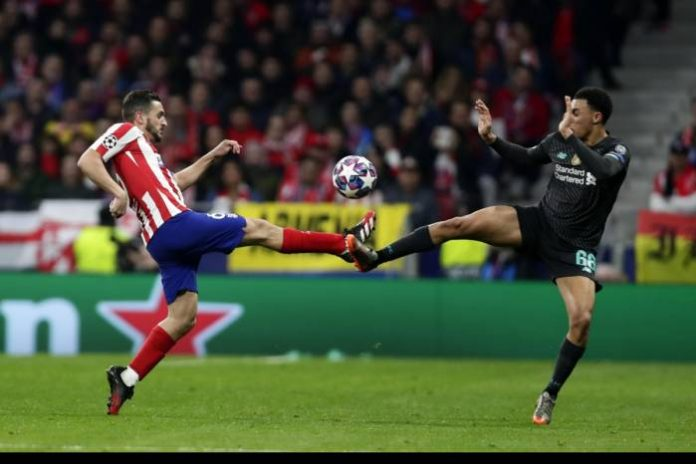 41 COVID-19 Deaths Linked To Liverpool, Atletico Champions League Clash