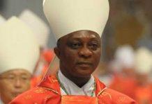 Catholic Archbishop Urges Media Practitioners To Be Agents Of Evangelisation