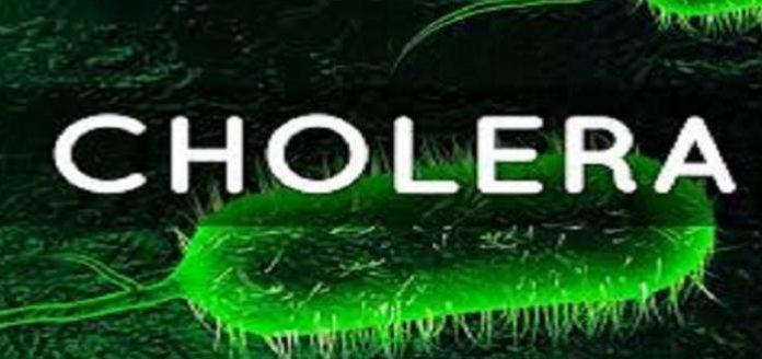 Cholera Outbreak Kills 13
