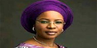 Okowa's Wife Tasks Couples On Marriage
