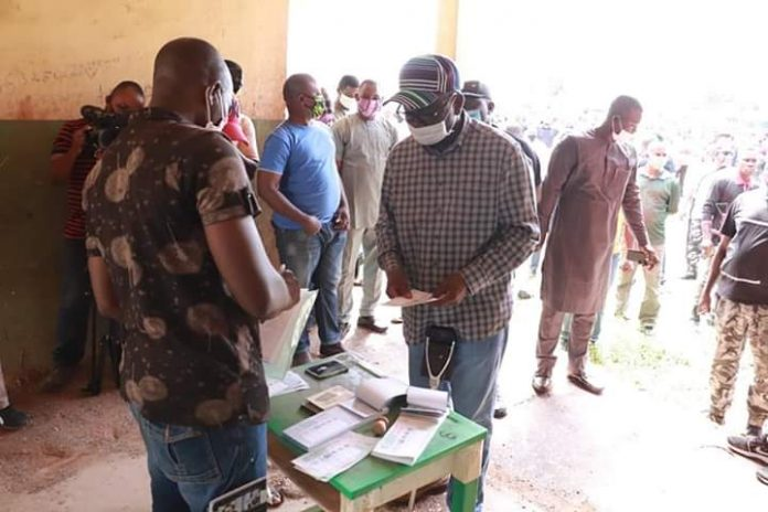 Benue LG Election: Most PDP Candidates Unopposed... Ortom