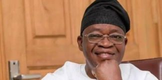 Osun COVID-19 Palliatives: Over 3,000 benefit from Food and Relief Committee in four councils