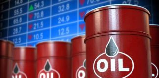 Oil Drops As Surprise U.S. Stock Build Douse Demand Recovery Hopes