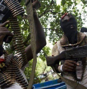 Gunmen Kill Two Vigilante Members in Okpanam, Near Asaba
