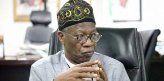Buhari Has Put Nigeria On Irreversible Road To Sustainable Development – Lai Mohammed