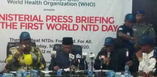 Nigeria Tops In NTDs Globally Amid COVID-19 Pandemic - Scientists