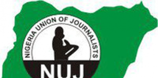 Press Freedom Day: NUJ Seeks Protection Of Journalists