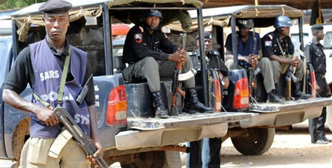 Nigeria Senate Wants Decentralisation Of Police
